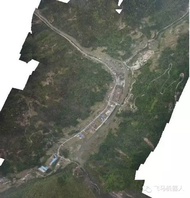 贵港地形图测绘公司信息推荐